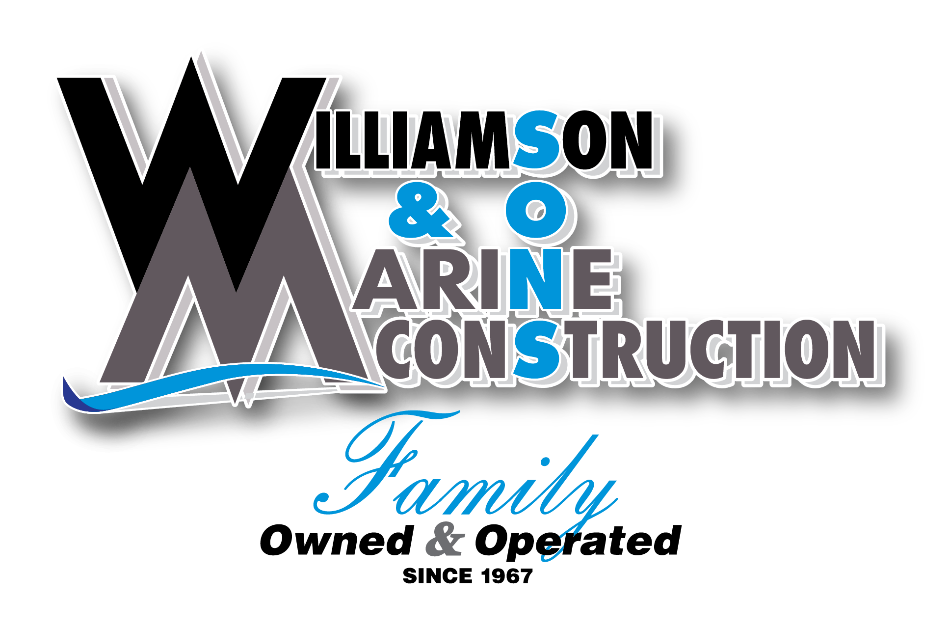 Williamson & Sons Marine Construction